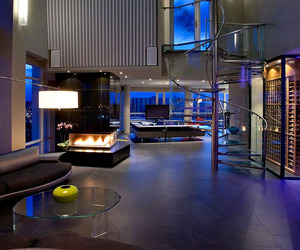 Old factory loft transformed in milan by marco dellatorre - Incroyable loft m vancouver feenstra ...