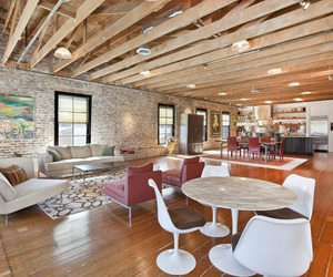 Stunning Penthouse Loft in the Heart of SOMA