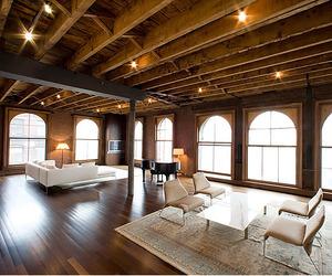 Stunning Soho Loft