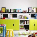 'STUVA' Kid Room Furniture 2011 From IKEA
