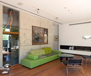 STV House by Arstudio – Arnon Nir Architecture