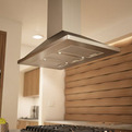 Styleture's Five Favorite Kitchen Island Range Hoods