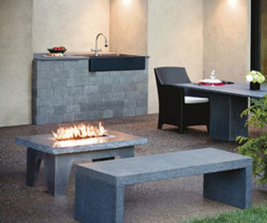 Styleture's Five Favorite Outdoor Fire Tables
