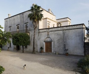 Villa Elia: For Rent Stylish 18th-century Home in Italy