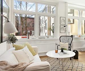 Stylish 36 m² studio in Sweden