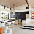 Stylish And Functional Kitchen