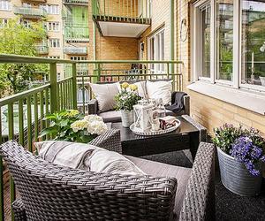 Stylish apartment in Gothenburg, Sweden