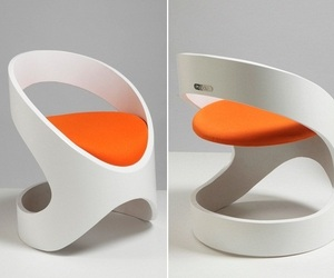 Stylish Chair Designs Martz Edition