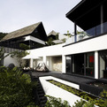 Stylish Ocean View Villa from Phuket Island, Thailand