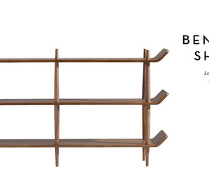Stylish Shelves @ made.com