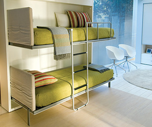 Stylish Space Saving Furniture on Third Avenue