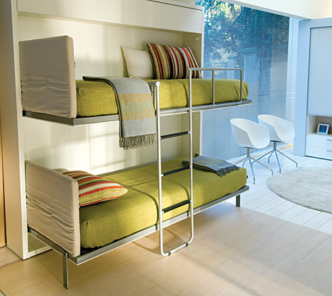 Stylish space saving furniture on third avenue - Bed alternatives for small spaces pict ...