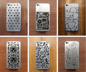 Stylish Stainless Protection for the iPhone