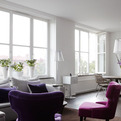 Stylish Two Bedroom Apartment in Stockholm City