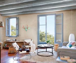Stylist Penthouse in Barcelona