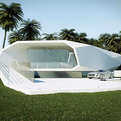 The Wave House: A Summer House by Gunes Peksen