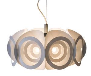 Submarine Lamp Shade by Kafti Design