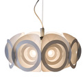 Submarine Lamp Shade by Kafti Design