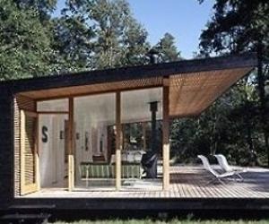 Summer Cabin In Denmark