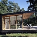 Summer Cabin In Denmark