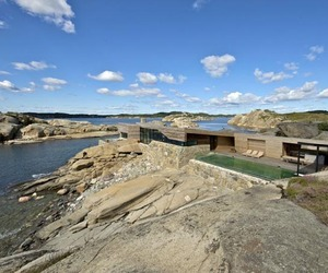 Summer House Vestfold