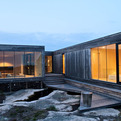Summerhouse Inside Out Hvaler by Reiulf Ramstad Arkitekter