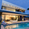 Promenade Residence | Bayden Goddard Design Architects