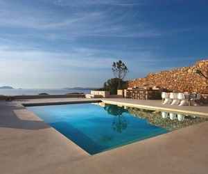 Sumptuous Luxury Sunset Villa on the Island of Ibiza