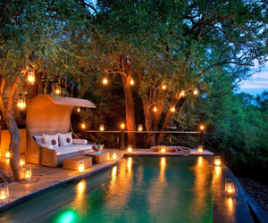 Sumptuous Morukuru Lodge in Madikwe Reserve