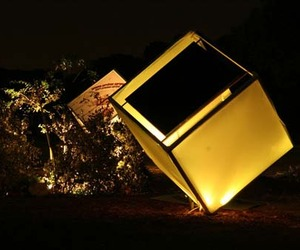 SunCubes by Geotectura