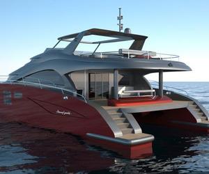 Sunreef Yachts' Newest Catamarans