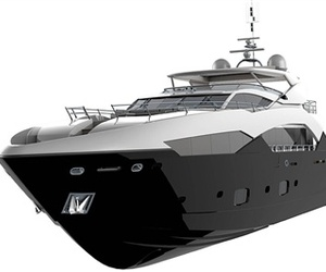 Sunseeker Debuts Predator at the London Boat Show