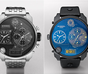 Super Bad Ass Watches | by Diesel