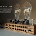 Super Cool Edison Alarm Clock