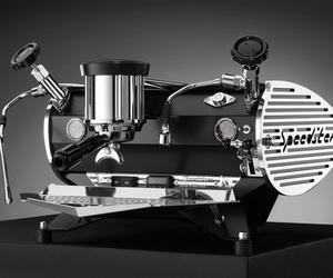 Super cool Speedster Espresso Machine