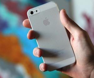Super Thin iPhone 5 Case