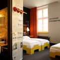 Superbude Hotel | Hostel St. Pauli