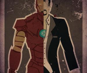 Superhero Secret Identity Art by Danny Hass