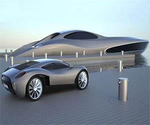 Superyacht 166 by Gray Design Studio
