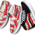 Supreme x Vans Campbell's Soup Pack