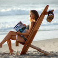 Surfboard Chairs by Clinton Underwood
