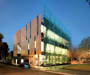 Surry Hills Library and Community Centre by FJMT Architect