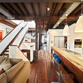 Surry Hills Warehouse Conversion | Hare & Klein Interiors