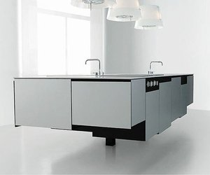 Suspendida Kitchen by Artificio