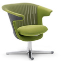 Sustainable and Modern Design of i2i chair by Steelcase