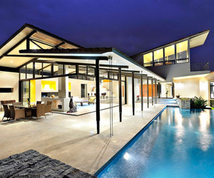 Sustainable Areopagus Home in Costa Rico