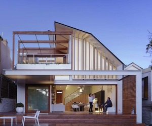 Sustainable beauty in Waverley | Anderson Architecture