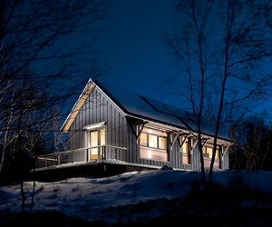 Sustainable BrightBuilt Barn