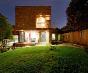 Sustainable Building Design of Ilma Grove