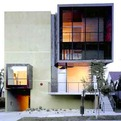 Orange Groove Apartments, Sustainable Building
